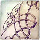 Big Picture Curves and Curls Series: 4 by Jennifer Hartnett-Henderson