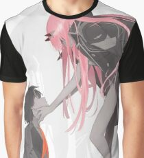 Darling Graphic T-Shirt