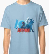 ANT-MAN / BAT-MAN MASHUP Classic T-Shirt