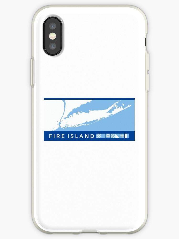 Fire Island - New York. by America Roadside.