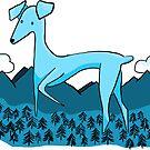 Big Dog Mountain by Jenn Reese