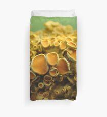 Wild Popcorn? Duvet Cover
