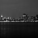 City That Never Sleeps by Charles Adams