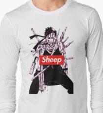 NARUTO - SHEEP Long Sleeve T-Shirt