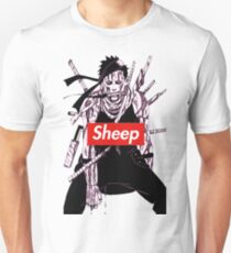NARUTO - SHEEP Unisex T-Shirt