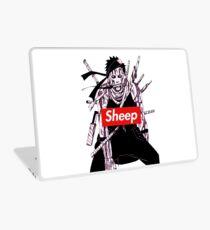 NARUTO - SHEEP Laptop Skin