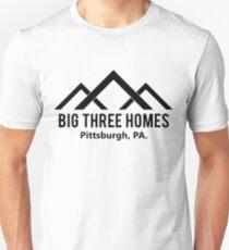 Big Three Homes - This is Us Unisex T-Shirt
