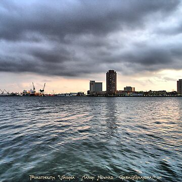 Portsmouth by GreasyGrandma