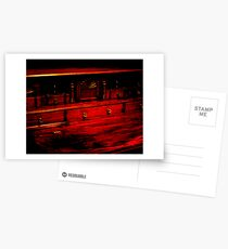 The Red Desk Postcards