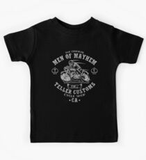 Teller Customs Kids Tee