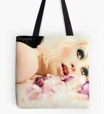 I Puke Glamour Tote Bag