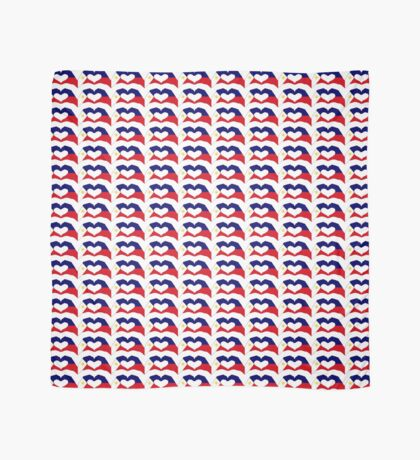 We Heart Philippines Patriot Series Scarf