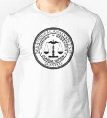 B.A.U. Unisex T-Shirt