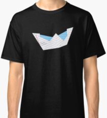 Save Water Classic T-Shirt