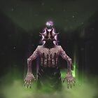 summoned demon by astrosim