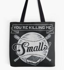 Sandlot - Du tötest mich, Kleine! Tote Bag