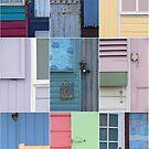 Hut Stuff (pattern) by Yampimon