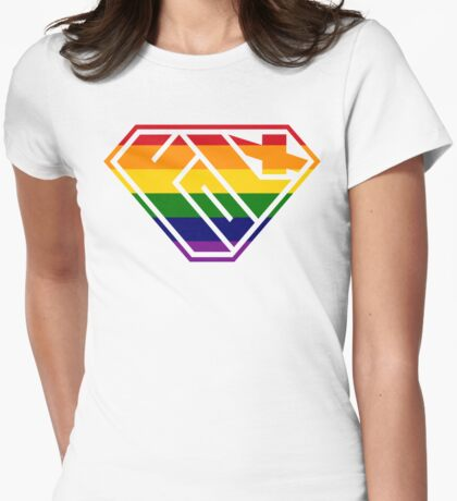 Folx SuperEmpowered (Rainbow) T-Shirt