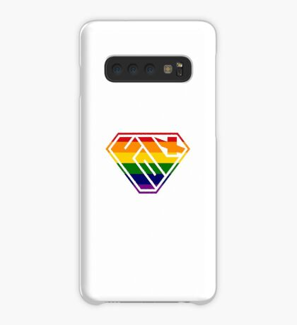 Folx SuperEmpowered (Rainbow) Case/Skin for Samsung Galaxy