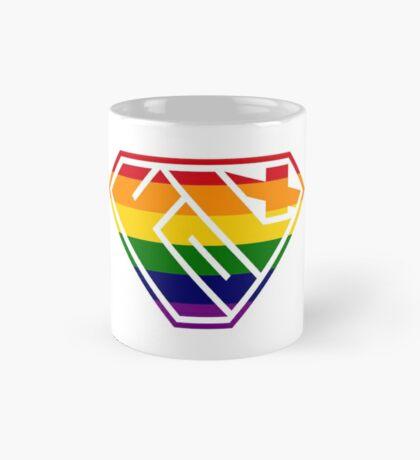 Folx SuperEmpowered (Rainbow) Mug
