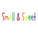Small and Sweet Rainbow by StrongholdShop