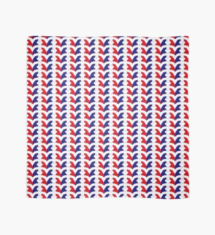 We Heart France Patriot Series Scarf