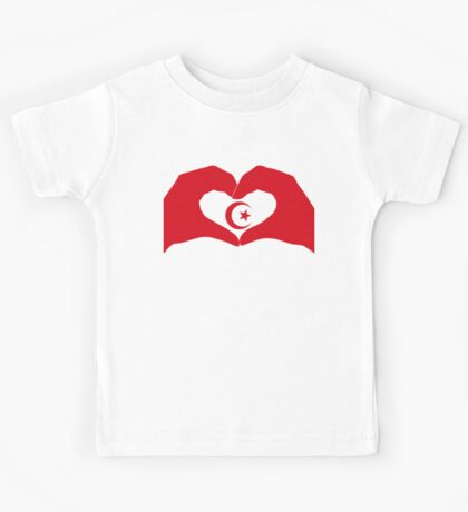 We Heart Islam Patriot Series Kids Clothes