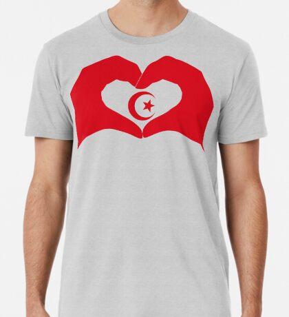 We Heart Islam Patriot Series Premium T-Shirt