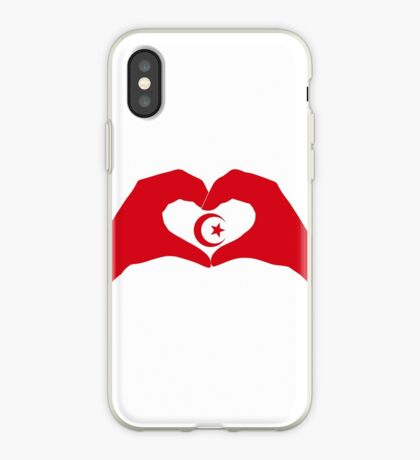 We Heart Islam Patriot Series iPhone Case