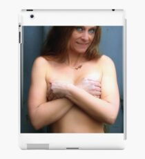 Hands That Hold iPad Case/Skin