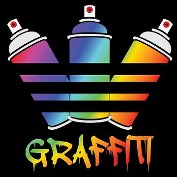 Graffiti Spray Can  by prosperousjewel