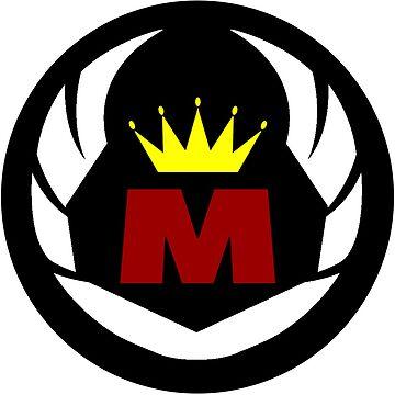 King Mckay Sigil by kingmckay