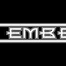 Ice Embers Mug Design by Penny Hetherington
