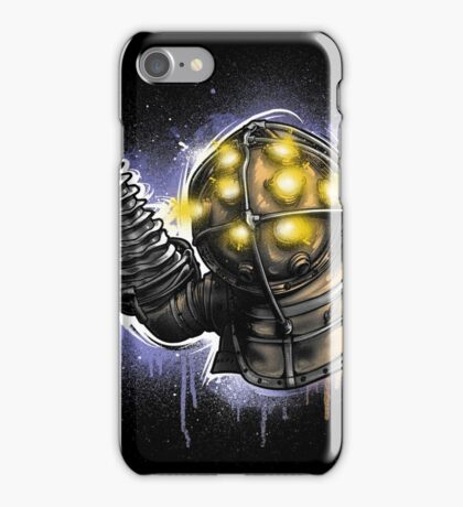 A Slave Obeys... iPhone Case/Skin
