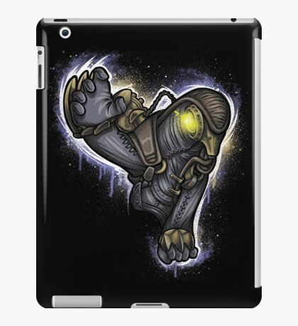 Protector of the Lamb iPad Case/Skin