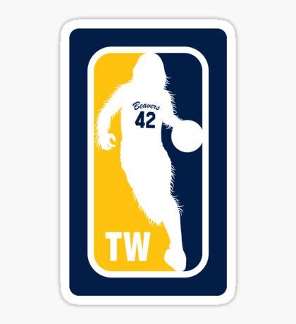 Beacon Town's MVP (STICKER) Sticker