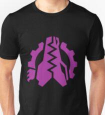 Build mark - Rogue Unisex T-Shirt