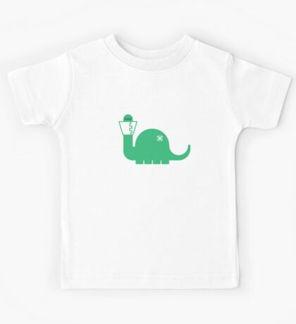 Dinosore Kids Clothes