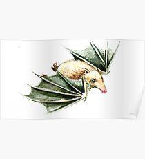 The Swine Flew Poster