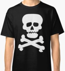 The Demon - '73 1. Album Skull Replica T-Shirt Classic T-Shirt