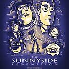 The Sunnyside Redemption by Punksthetic