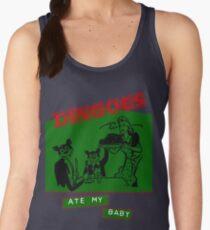 Dingoes Ate My Baby Women's Tank Top