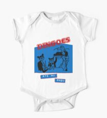Dingoes Ate My Baby One Piece - Short Sleeve
