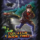 To Catch a Book Thief by Punksthetic