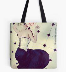 I Puke Glamour III Tote Bag