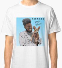 Khalid tour 2018 Classic T-Shirt