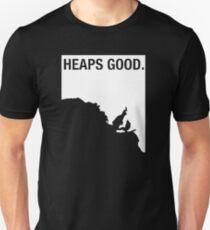 SA Heaps good Unisex T-Shirt