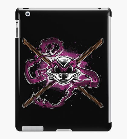 Brains and Bone iPad Case/Skin