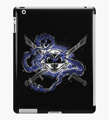 Bone to Lead iPad Case/Skin