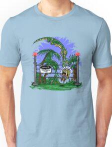 Jurassic Pounce! (Light Shirts) T-Shirt